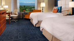 Room JW Marriott Denver Cherry Creek