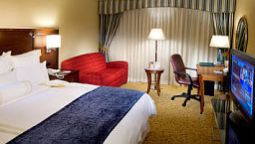 Room Houston Marriott South at Hobby Airport