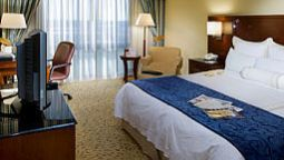 Kamers Houston Marriott South at Hobby Airport