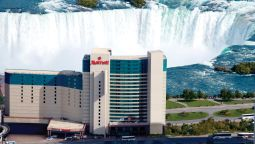 Exterior view Niagara Falls Marriott Fallsview Hotel & Spa