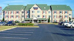 Fairfield Inn & Suites Memphis East/Galleria - Memphis (Tennessee)