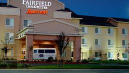 Fairfield Inn & Suites Sacramento Airport Natomas - Sacramento (California)