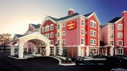 Residence Inn Charleston Airport - North Charleston (South Carolina)