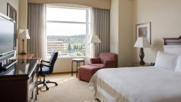 Kamers Seattle Marriott Redmond