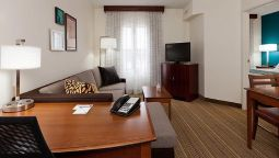 Kamers Residence Inn Chicago Naperville/Warrenville