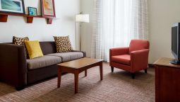 Room Residence Inn Houston Downtown/Convention Center