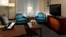 Room Residence Inn Memphis Downtown