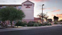 Buitenaanzicht Residence Inn Tucson Williams Centre