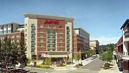 Hotel Seattle Marriott Redmond - Redmond (Washington)