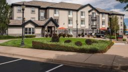 Hotel TownePlace Suites Denver Tech Center - Castlewood, Centennial (Colorado)