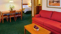 Room TownePlace Suites Boston North Shore/Danvers