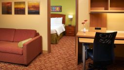 Kamers TownePlace Suites Chicago Elgin/West Dundee