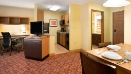 Room TownePlace Suites Houston I-10 West/Energy Corridor