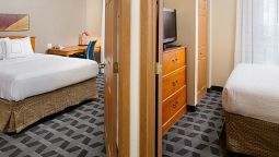 Room TownePlace Suites Philadelphia Horsham