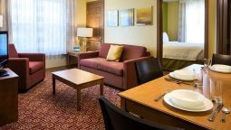 Kamers TownePlace Suites Scottsdale