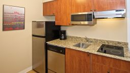 Kamers TownePlace Suites Seattle Southcenter