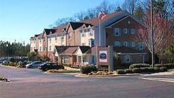 Hotel TownePlace Suites Atlanta Kennesaw - Kennesaw (Georgia)