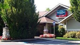 Hotel TownePlace Suites Portland Hillsboro