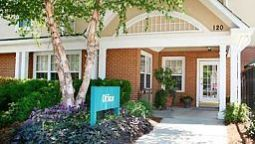 Hotel TownePlace Suites Raleigh Cary/Weston Parkway - Cary (North Carolina)