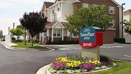 Hotel TownePlace Suites Salt Lake City Layton - Layton (Utah)