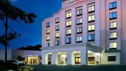 Hotel SpringHill Suites Boston Peabody - Peabody (Massachusetts)