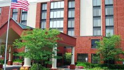 Hotel SpringHill Suites Chicago Naperville/Warrenville - Warrenville (Illinois)