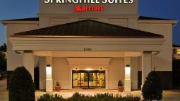 Hotel SpringHill Suites Dallas NW Highway at Stemmons/I-35E - Dallas (Texas)