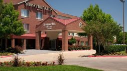 Hotel SpringHill Suites Dallas Arlington North - Arlington (Texas)