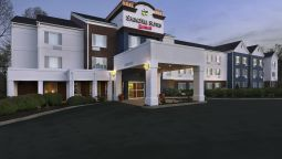Hotel SpringHill Suites Mystic Waterford - Manitock Spring (Connecticut)