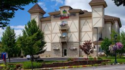 Hotel SpringHill Suites Frankenmuth - Frankenmuth (Michigan)