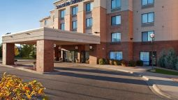 SpringHill Suites Minneapolis Eden Prairie - Eden Prairie (Minnesota)