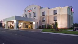 Hotel SpringHill Suites Savannah Airport - Savannah (Georgia)