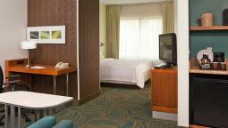 Kamers SpringHill Suites Boston Peabody