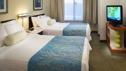 Room SpringHill Suites Chicago Lincolnshire