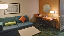 Room SpringHill Suites Dallas NW Highway at Stemmons/I-35E