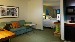Room SpringHill Suites Newark Liberty International Airport