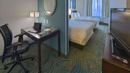 Room SpringHill Suites Greensboro