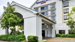 Exterior view SpringHill Suites Houston Hobby Airport