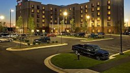 Hotel SpringHill Suites Dulles Airport - Sterling (Virginia)