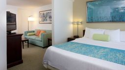 Kamers SpringHill Suites Los Angeles LAX/Manhattan Beach