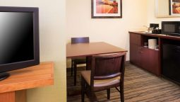 Kamers SpringHill Suites Minneapolis Eden Prairie