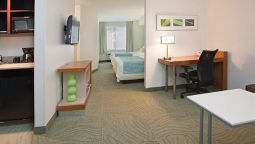 Kamers SpringHill Suites Portland Airport