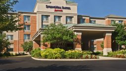 Exterior view SpringHill Suites Philadelphia Willow Grove