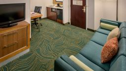 Kamers SpringHill Suites Philadelphia Willow Grove