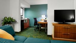 Room SpringHill Suites Phoenix Downtown