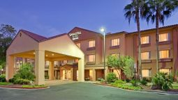 Exterior view SpringHill Suites Tempe at Arizona Mills Mall
