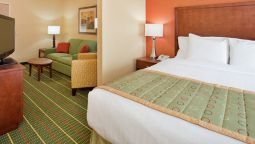 Room SpringHill Suites Tempe at Arizona Mills Mall