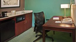 Kamers SpringHill Suites Richmond Virginia Center