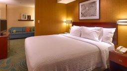 Kamers SpringHill Suites Yuma