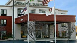 Hotel SpringHill Suites Chicago Bolingbrook - Bolingbrook (Illinois)